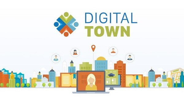 DigitalTown成为首家通过加密货币被收购的美国公司