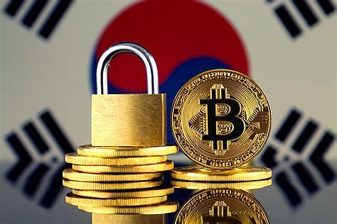 韩国政府正在考虑如何兑现没收得来的加密货币