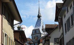 瑞士楚格州将尝试通过Uport平台进行区块链投票 为欧洲首次