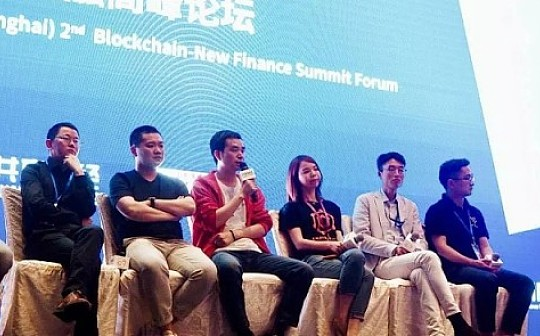 "Hero Node 创始人刘国平谈""区块链+"":大势所趋,顺势而为"