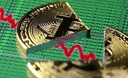 韩国加密货币所遭遇黑客攻击 比特币暴跌10%