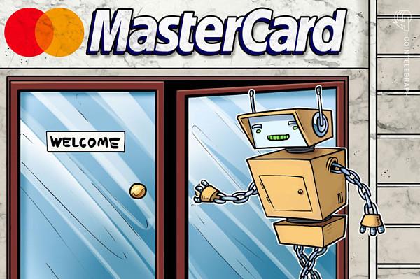 金融服务提供商万事达已为区块链系统申请了专利