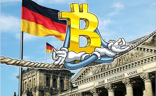 德国联邦政府:加密货币不会对金融稳定构成威胁 但需受监管措施控制
