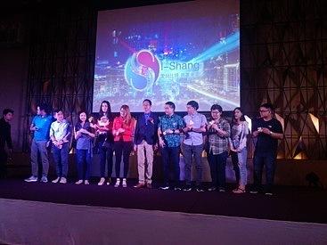 爱尚科技于曼谷盛大开业——暨曼谷区块链爱好者首次交流会
