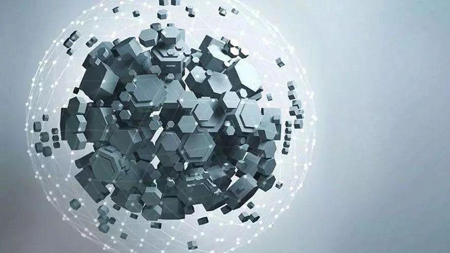 大咖说 | 张海晖:区块链千万级的商业化应用落地不是梦!