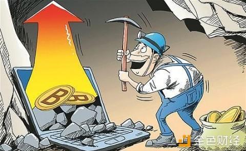 矿工长成记--挖矿你必须要知道的事情。