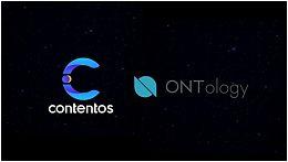 Contentos携手本体 开拓全球内容公链新局面