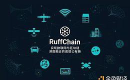 潛力型幣種:物聯網 Ruff Chain的性質與前景