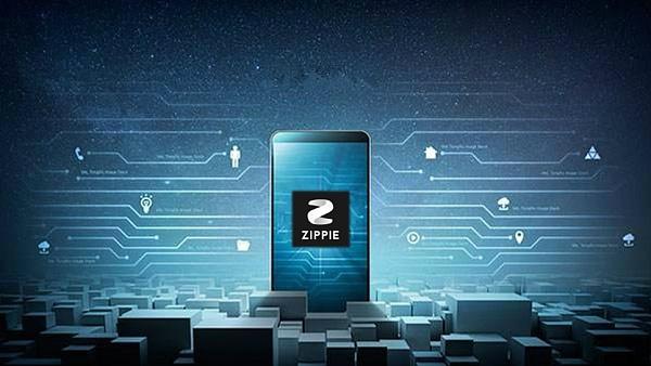Zippie为大众畅享移动区块链打开未来之门