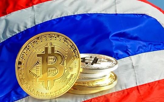 泰国ICO终于合法 或促多国重新审视加密货币与ICO