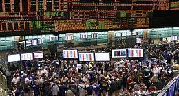 水木清华区块链基金袁晔:交易所在成熟市场中的样子