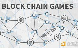 """""""区块链+""""的项目很多,为什么""""区块链+游戏""""是如此具有潜力呢?"""