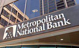 美国大都会银行:加密货币投资者的存款占比高达15%