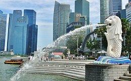 登上区块链新大陆:到新加坡去!