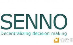 【King】senno森诺:预测市场成区块链的下一爆发板块