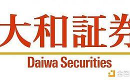 日本金融巨头计划进入加密数字货币交易