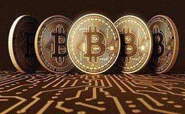 利好驱动加密货币跳涨 比特币今年将涨至6万美元?