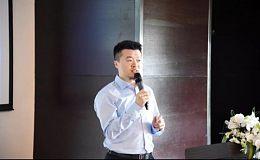 专访Adrealm谢峰:区块链产业目前更需要务实的落地产品