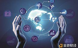 【深度报告】能源区块链:让曙光照进全球能源互联网(一)