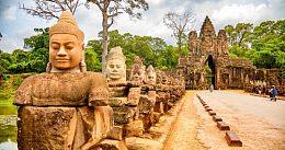 柬埔寨央行发布加密货币交易警告 加大庞氏骗局打击力度