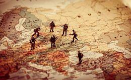 俄罗斯联邦国防利用区块链技术打击黑客攻击