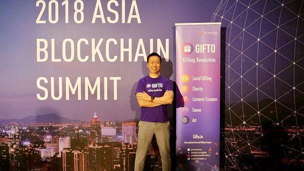 GIFTO 2.0时代丨GIFTO与众多知名品牌合作,成为全球最大的区块链落地应用