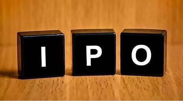新科技巨头扎堆的港股,正在成为新的IPO港湾