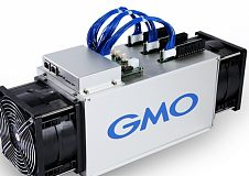 日本互联网巨头GMO推出新升级的7nm比特币矿机B3