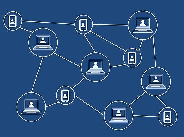 区块链的数据存放在哪?如何保存个人的信息数据?