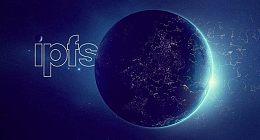 什么是IPFS    金色百科