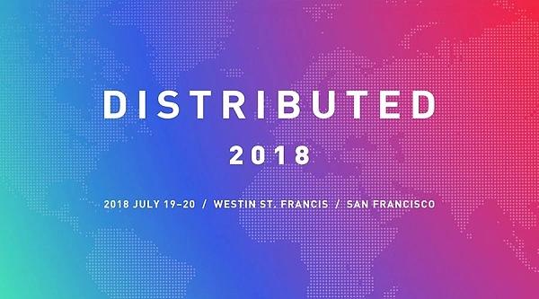 Distributed 2018| Enterprise