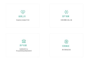 Bitkop 在TokenSky大会倡导绿色区块链共识行动万人签,行业大咖纷纷为活动发声积极支持