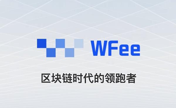 致WFee持有者的一封公开信