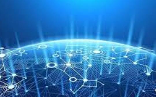 """区块链等技术催生了中国经济发展的""""新力量"""""""