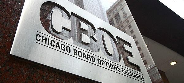芝加哥期权交易所再次向美证监会申请ETF执照  虽屡败屡战但本次胜算大增