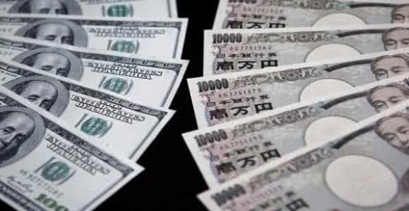 若美元兑日元蓄势冲破阻力位 美元兑日元涨势将一发不可收拾