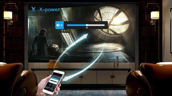 """世界是""""屏""""的 X-power Chain重新定义全球屏幕新生态"""
