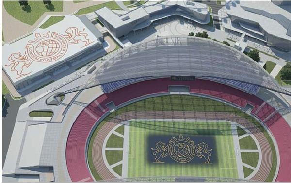 Penta公链(PNT)联手伦敦足球交易所开发全球最大区块链足球项目,迎接新球迷时代