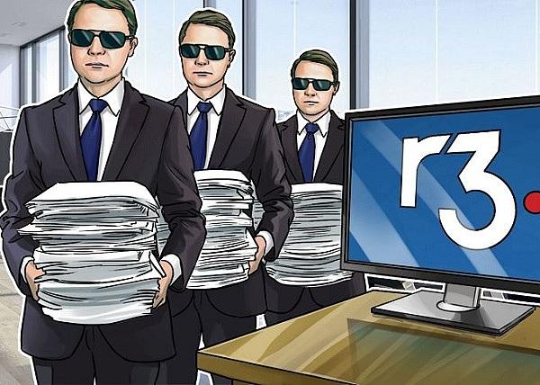 区块链联盟R3正在考虑上市  创始人、英特尔和美国银行将起决定作用