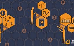 获数百万美元投资 哈希未来要打造区块链世界的阿里巴巴