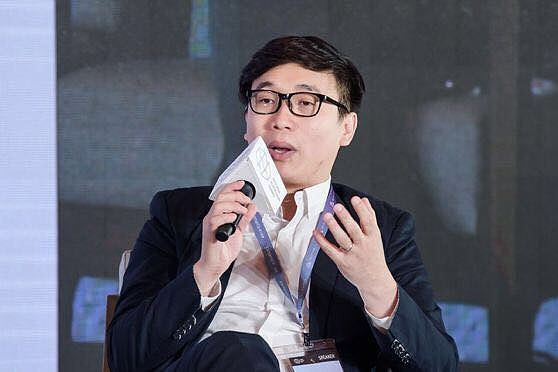 "Linfinity CEO Anndy Lian:""区块链+供应链+AI"" 带来深层溯源的IoT新世界 | 金色财经独家专访"