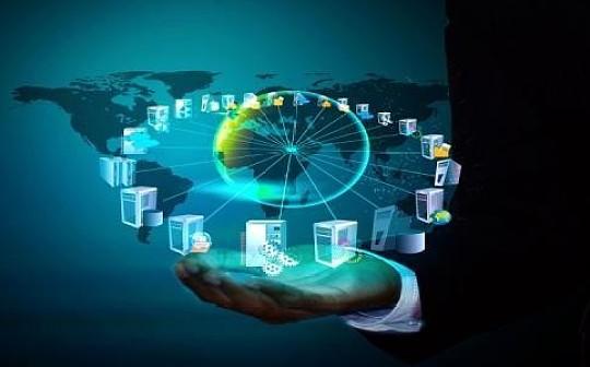 工信部副部长辛国斌:我国区块链等新技术进入国际市场第一方阵