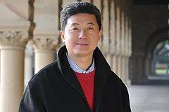 张首晟:区块链世界是怎样的?