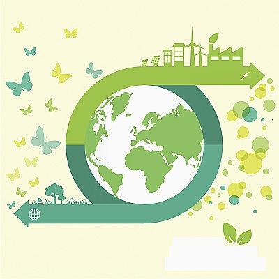 能场链让新能源生态更加高效