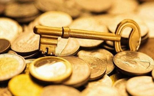 加密币可能影响到的五大行业