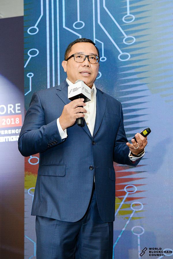 新金管局市场行为政策司前副司长兼主管Nizam Ismail