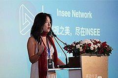 Insee Network联合创始人Lallas Chan:区块链建立新的视觉内容生态