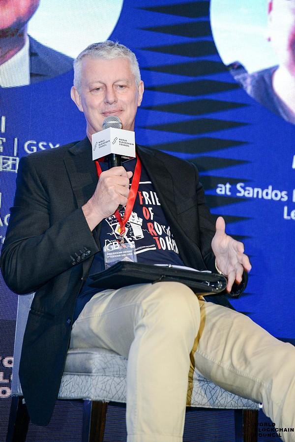瑞银集团新加坡亚太地区首席策略官Andrew Pal