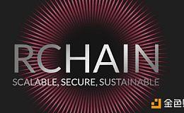 低调的 RChain 技术创新度极高|标准共识评级