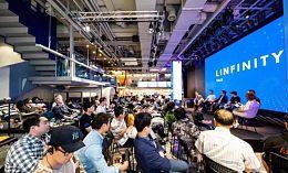 Linfinity | 区块链的一小步,供应链的一大步